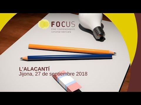 Te esperamos en Focus Pyme y Emprendimiento L'Alacantí 2018[;;;][;;;]