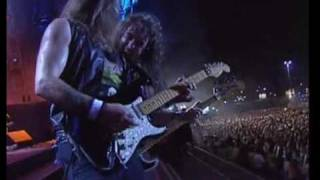 Iron Maiden - 2 Minutes To Midnight (Rock In Rio Live)