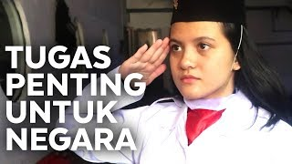 Video Upacara Bendera Di Dalam Air, MERDEKA! 🇲🇨| MarshaAruan VLOG #8 MP3, 3GP, MP4, WEBM, AVI, FLV Februari 2019