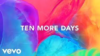 Thumbnail for Avicii — Ten More Days