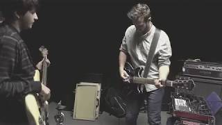 Video Seldom Seen - Nomads (from the practice room)