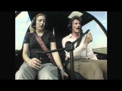 Steuerung eines Hubschraubers 3