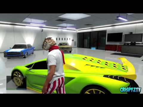 GTA 5 Online: NEW \