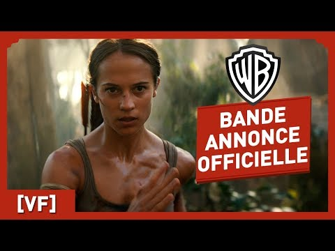 Tomb Raider - Bande Annonce Officielle 3