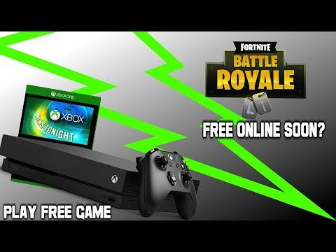 XBNT: Xbox One Owners Get Free Game From Microsoft! Announcement On Free Xbox Live Gold Coming?