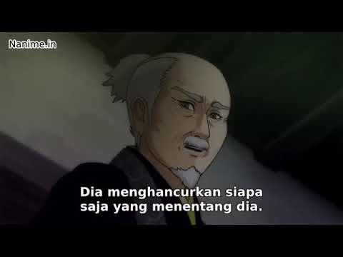 Nobunaga concerto eps 8 subtitle indo
