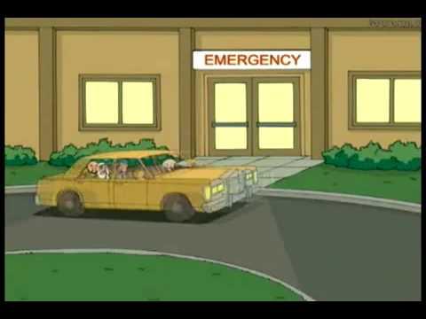 Family Guy Mother Teresa OD
