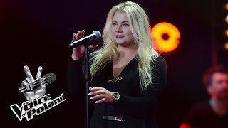Takiego występu w Voice Of Poland jeszcze nie było! Stwierdzili, że zaśpiewała to lepiej niż Adele!