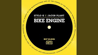Bike Engine Radio Edit
