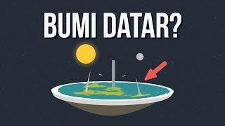 Download Video Apa Jadinya Jika Bumi Datar? MP3 3GP MP4