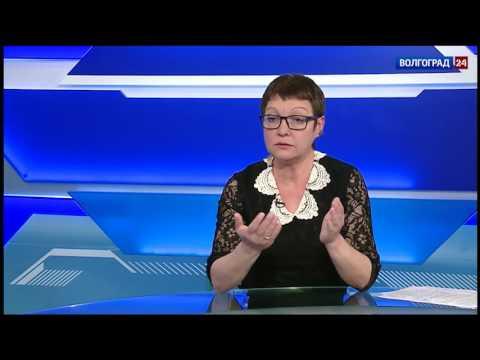 Виктория Давыдова, ректор Волгоградской консерватории им. П.А. Серебрякова