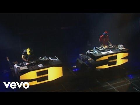 Suprême NTM - Show DJ (Live au Zénith de Paris 1998) (видео)