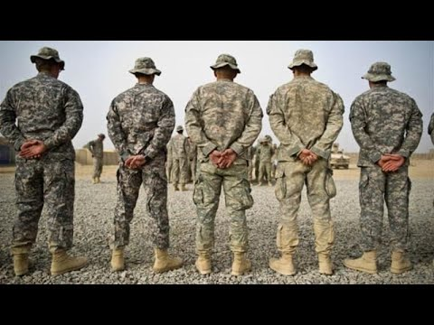 I'm Coming Home | Military Tribute US Army
