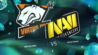 VP vs NV - Неделя 3 День 1 / LCL