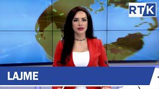 Lajmet e orës 09:00 08.06.2019