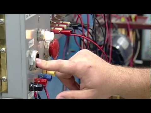 Industrial Electronics -Tennessee Technology Center, Chattanooga State