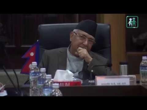 (नेपाल–भारतबीचको सीमा समस्या समाधान गर्न प्रधानमन्त्रीको निर्देशन - Duration: 48 seconds.)