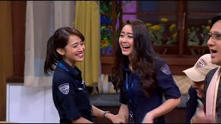 Video The Best Of Ini Talk Show - Kelakuan Mang Codet Bkin Gista & Laura Ketawa Geli MP3, 3GP, MP4, WEBM, AVI, FLV Juni 2018