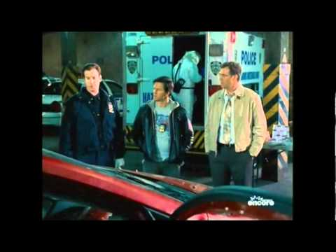 The Other Guys: Dirty Mike and the Boys