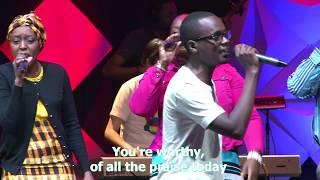 Lord I love You - ANBC Praise & Worship