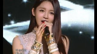 【TVPP】Davichi - Don't Say Goodbye, 다비치 - 안녕이라고 말하지마 @ Goodbye Stage, Show! Music Core Live