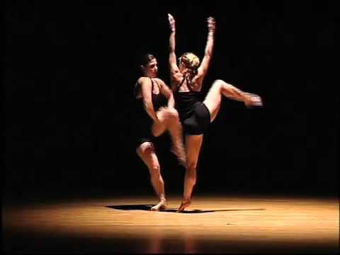 Ginger Cox Choreography Reel