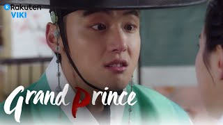 Video Grand Prince - EP2 | Yoon Shi Yoon Meets Jin Se Yeon For the First Time [Eng Sub] MP3, 3GP, MP4, WEBM, AVI, FLV Maret 2018