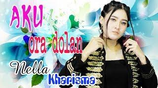 Download lagu Nella Kharisma Aku Ora Dolan Mp3