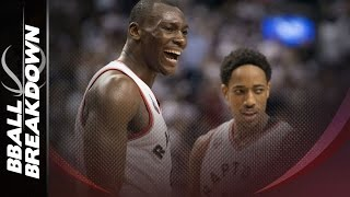 Heat at Raptors: How Toronto Ended This Series In Game 7 by BBallBreakdown