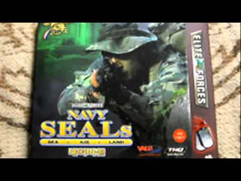 Elite Forces : Navy SEALs 2 PC