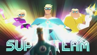 Nonton Sanjay S Super Team   Clip 1 Film Subtitle Indonesia Streaming Movie Download