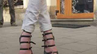 High Heels, Natasha M.
