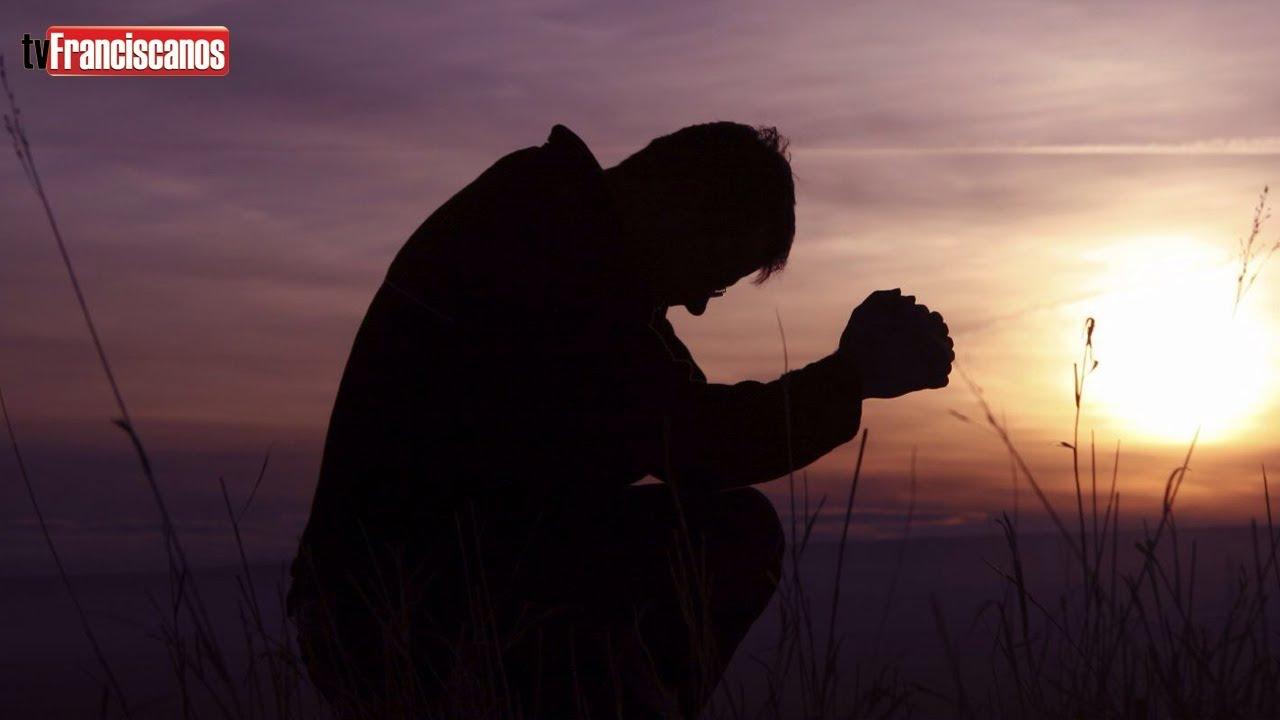 [Palavra da Hora   Oração um verdadeiro diálogo com Deus]