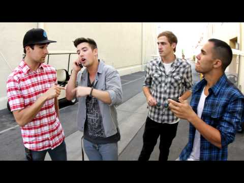 BTR Windows Down Pt. 2 Video