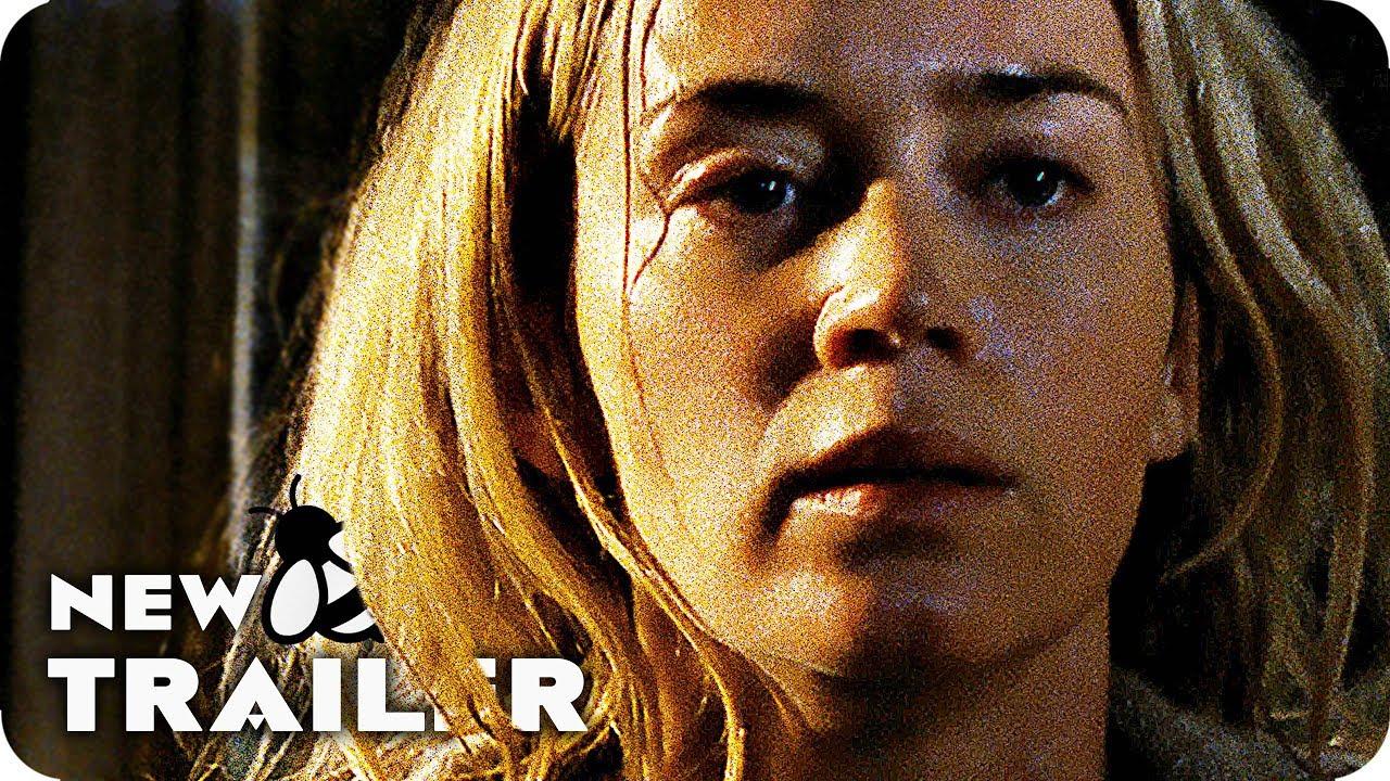 John Krasinski & Emily Blunt Listen Closely, Move Carefully & Never Make a Sound in 'A Quiet Place' (Clip & Trailer)