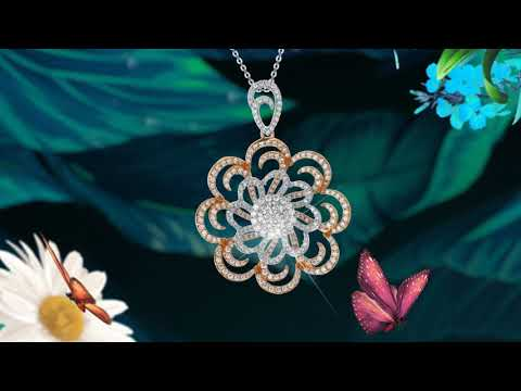 ADELLE JEWELLERY FLEUR COLLECTION