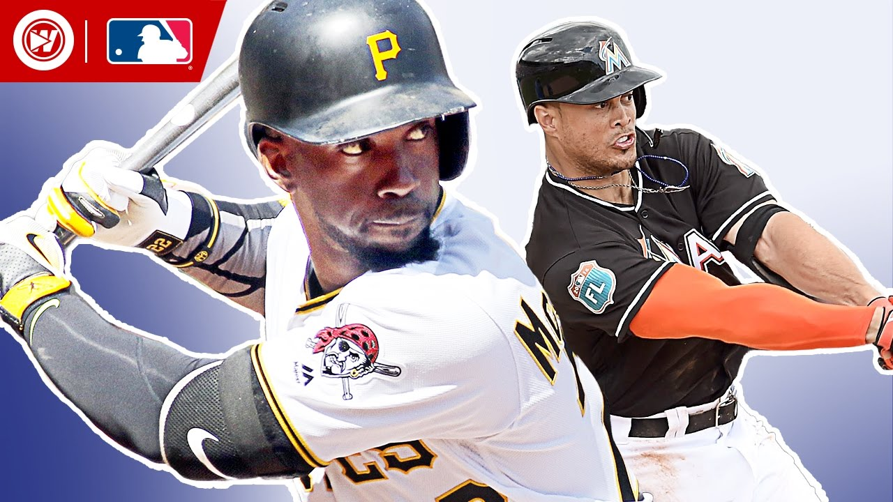 Top Baseball Fails of April 2017 | MLB Bloopers