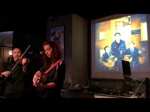 Loucura - Fado (Elisa Garcia & Kailin Yong)