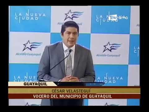Guayaquil al Instante 23-09-2021
