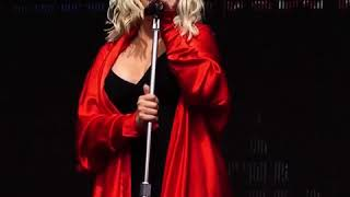 Christina Aguilera - Twice Live at #GenentechGivesBack