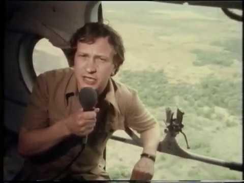 South African Border War | Mercenaries | Namibia | 32 Battalion | TV Eye  | 1981