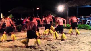 Fiji Traditional Dance