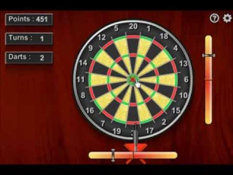 Video of Darts Premium