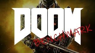 DOOM 2016 | i7-7700K / RTX 2060