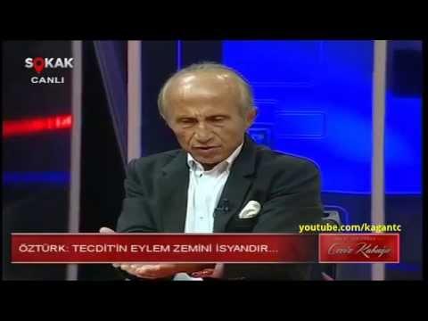 Ceviz Kabuğu 08.08.2014 / Prof.Dr. Yaşar Nuri Öztürk - 1/2