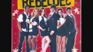 image of Rebeldes - Só pro meu prazer (Completa)