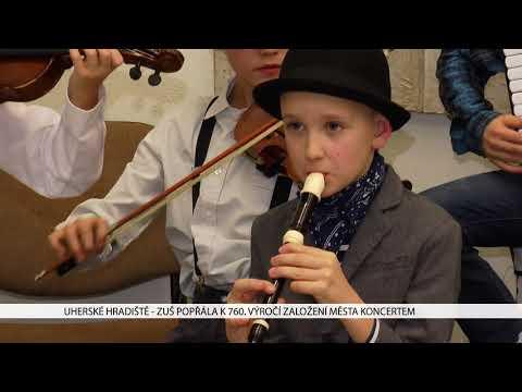 TVS: Uherské Hradiště 29. 11. 2017
