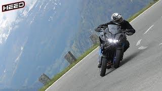 3. 2019 Yamaha NIKEN First Ride Review - Part 1