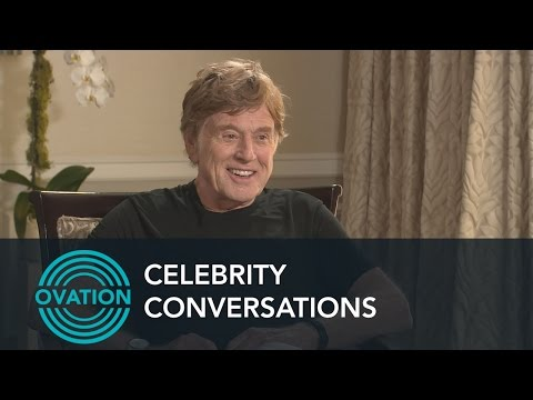 """Beautiful"" Robert Redford"