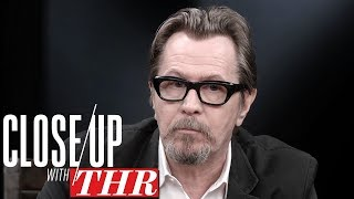 """Video Gary Oldman on His """"Admiration"""" for Churchill: """"He's Incomparable""""   Close Up With THR MP3, 3GP, MP4, WEBM, AVI, FLV Oktober 2018"""